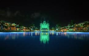 Picture hotel, Architecture, Province of La Altagracia, Veron Punta Cana, El Cortecito