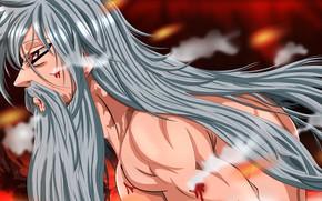 Picture beard, guy, Nanatsu no Taizai, The seven deadly sins, Ban