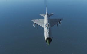 Picture Legend, OKB MiG, MiG-21bis, Frontline fighter