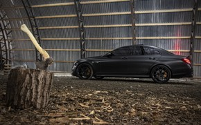 Picture hangar, mercedes, Mercedes, e63, AMG, mercedes amg, Mercedes AMG, Ingushetia, e63 s edition one, edition …