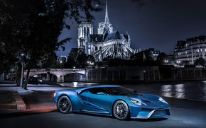 Picture Ford, Ford GT