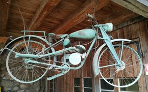 Picture france, motor bike, alsace, ecomuseum