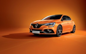 Picture Renault, Trophy, Megane, R.S., 2020