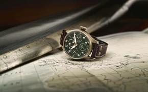 Picture IWC, Swiss Luxury Watches, Swiss wrist watches luxury, bronze case, analog watch, International Watch Company, …