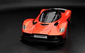 Picture Aston Martin, hypercar, Valkyrie, 2019