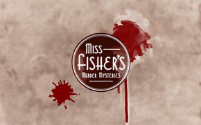 Picture the series, detective, lady, murder, by Pyrus-acerba, мисс Фишер, miss Fisher, mysteries, Фрайни Фишер