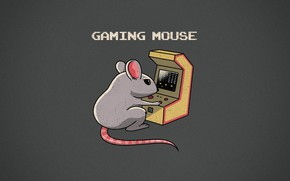 Picture Minimalism, Background, Mouse, Art, Gaming, Mouse, Mouse, by Vincenttrinidad, Vincenttrinidad, by Vincent Trinidad, Vincent Trinidad, ...