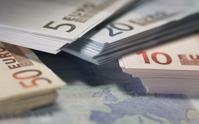 Picture money, Euro, currency