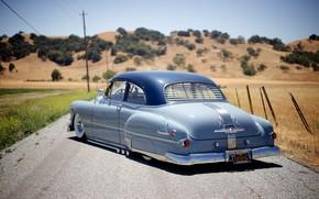 Picture Car, Pontiac, Retro, Chieftain, Pontiac Chieftain