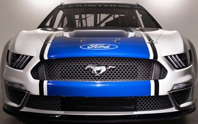 Picture Mustang, Ford, Car