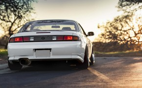 Picture Silvia, Nissan, Coupe, S14