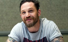 Picture actor, Tom Hardy, Tom Hardy