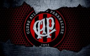 Picture wallpaper, sport, logo, football, Atletico Paranaense