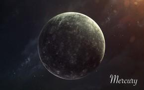 Picture Stars, Planet, Space, Mercury, Art, Stars, Space, Art, Planet, Universe, Galaxy, System, Mercury, Science Fiction, …