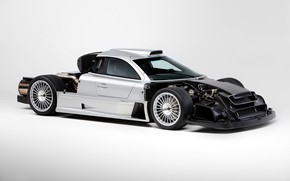 Picture Mercedes-Benz, GTR, Carbon, CLK, 1997, Sports car, Mercedes-Benz CLK GTR AMG Coupe, Mercedes-Benz CLK GTR, …