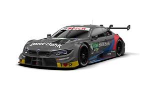 Picture bmw, DTM, M-Sport, M-4