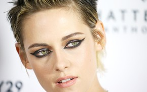 Picture Girl, Kristen Stewart, Woman, American, Actress, Celebrity