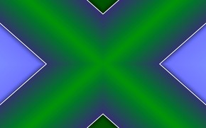 Picture background, figure, gradient