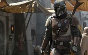 Picture helmet, star wars, armor, the series, star wars, mandalorian, mandalore