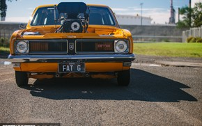 Picture Race, GTS, Custom, Holden, Engine, Vehicle
