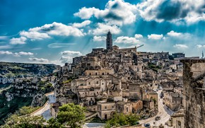 Picture Italy, Matera, Basilicata
