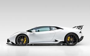 Picture Lamborghini, Tuning, Vorsteiner, Huracan, Mondiale Edizione
