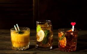Picture alcohol, glasses, cocktails
