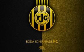 Picture wallpaper, sport, logo, football, Eredivisie, Roda JC Kerkrade