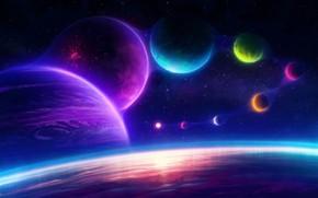 Picture Stars, Planet, Fantasy, Planets, Space, Planet, Fiction, Concept Art, Destiny, Science Fiction, Environments, Adam Taylor, …