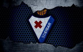 Picture wallpaper, sport, logo, football, Eibar