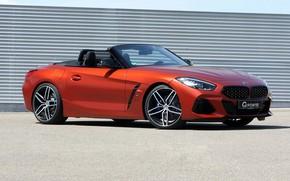 Picture auto, BMW, convertible, M40i
