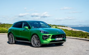 Picture Porsche, 2018, Macan, Macan S, SportDesign Package
