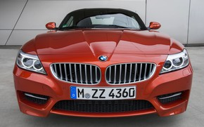 Picture face, BMW, Roadster, 2013, E89, BMW Z4, Z4, sDrive35is