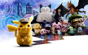 Picture Girl, City, Action, Ryan Reynolds, Dragon, Lightning, The, Cat, Family, Lucy, year, Boy, Pokemon, EXCLUSIVE, …