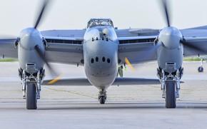 Picture RAF, The Second World War, Night fighter, Chassis, Mosquito, de Havilland Aircraft Company, de Havilland …