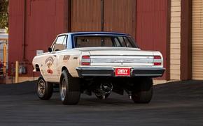Picture Chevrolet, Race, Hot Rod, Chevelle, Race car, Gasser