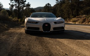 Picture Hypercar, French, Bugatti Chiron
