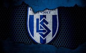Picture wallpaper, sport, logo, football, Lausanne
