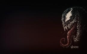 Picture Language, Teeth, Marvel, Venom, Venom, Symbiote, Creatures, by Bogdan Timchenko, Bogdan Timchenko