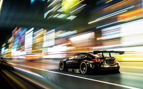 Picture Auto, Black, The city, Machine, Speed, City, Car, Auto, Speed, Black, Blind Sarathonux, Lexus RC …