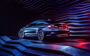 Picture Auto, BMW, Machine, Style, Car, Render, 435i, Transport & Vehicles, Mohamed Khalil, BMW 435i, by ...