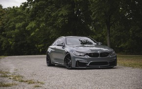 Picture BMW, F82, Lane, Sight, Nardo
