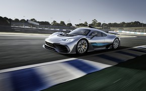 Picture machine, Mercedes-Benz, hypercar, Speedway, Mercedes-AMG, Project ONE