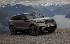 Picture Range Rover, 2019, Vilar