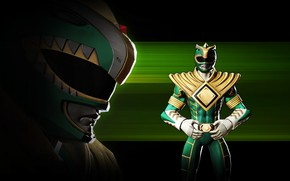 Picture game, armor, weapon, Power Rangers, dagger, upgrade, Power Rangers: Legacy Wars, Tommy Oliver, Tommy Oliver, …