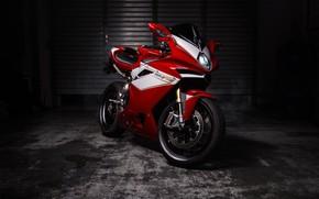 Picture red, MV Agusta, F4 RR Corsacorta