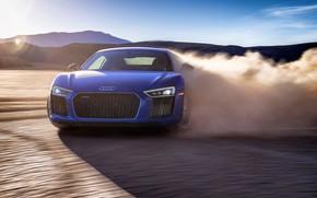 Picture Audi, V10 Plus, 2019, Audi R8 V10 Plus