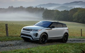 Picture Range Rover, Evoque, P300, HSE, 2019, Black Pack, R-Dynamic
