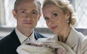 Picture family, Sherlock, Sherlock, Sherlock BBC, John Watson, Sherlock (TV series), Mary Watson, Rosie Watson