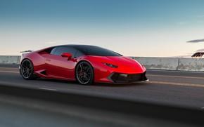 Picture Lamborghini, Vorsteiner, Huracan, Novara
